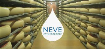 Solution traitement effluents de fromagerie